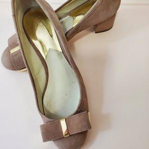 Michael Kors women's dash pink heels 👠 shoes